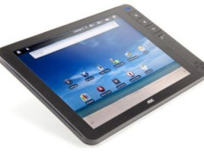 AOC Breeze, Tablet Android Rp 2 Jutaan